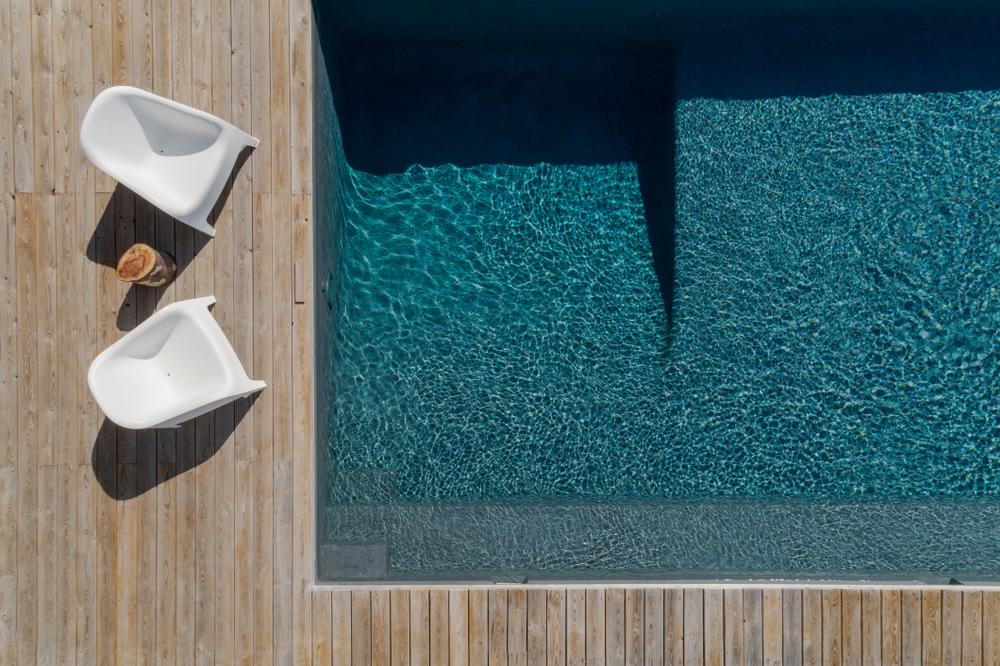 chauffer piscine